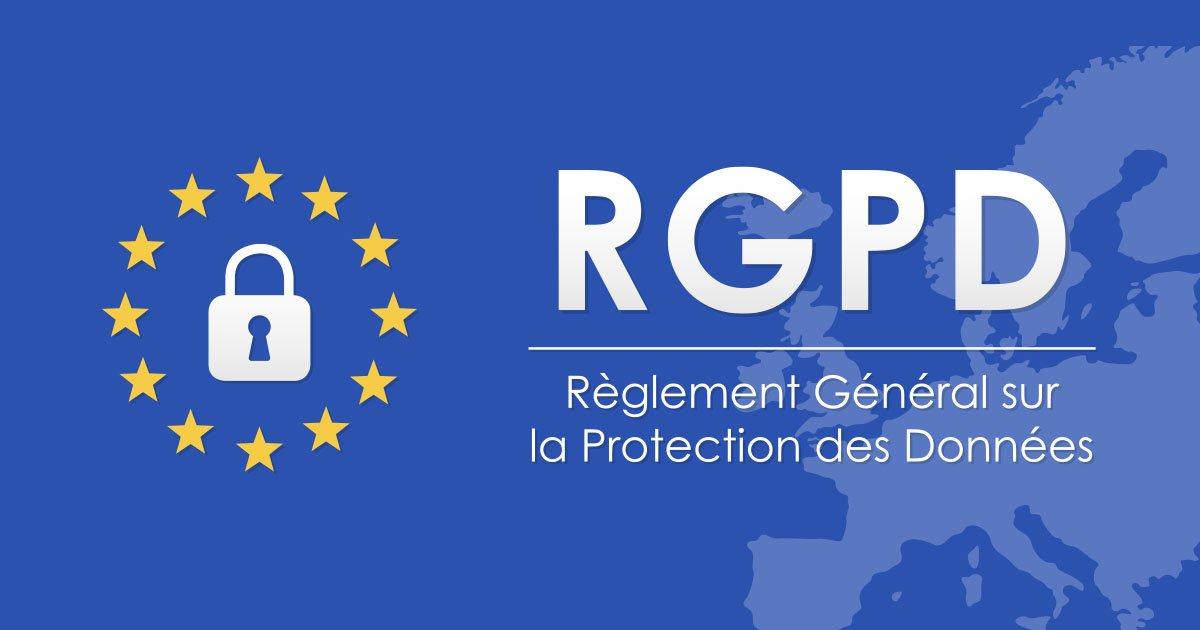 RGPD et protection des données personnelles : quel bilan après 1 an ?